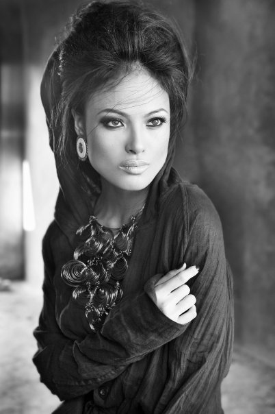 Female model photo shoot of Isabeli in Manila, Philippines