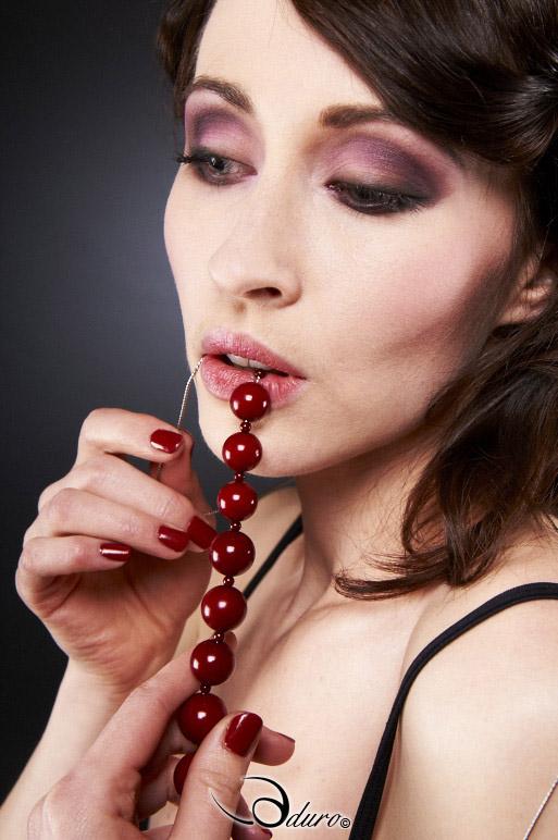 Female model photo shoot of Mz_Erica and Irina Gimpel by Aduro