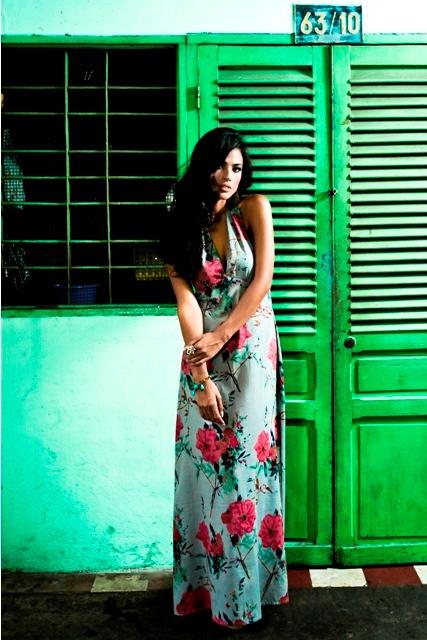 Female model photo shoot of Isabeli in Ho Chi Minh city, Vietnam