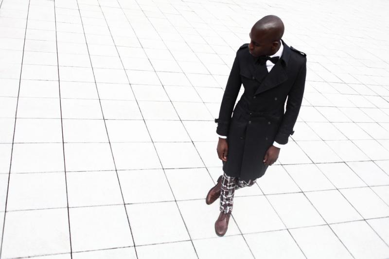 Male model photo shoot of MASAO Y