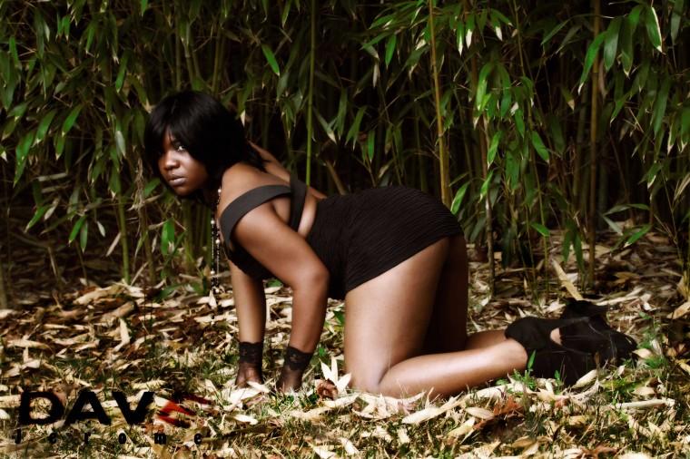 Female model photo shoot of Keke Renee by Dave Jerome in Savannah, ga
