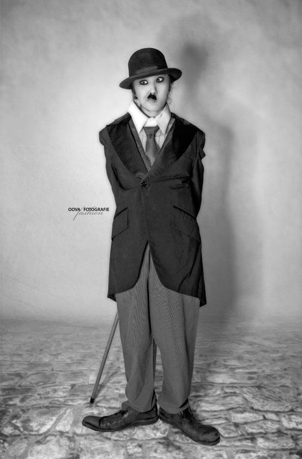 May 09, 2011 Its Chaplin