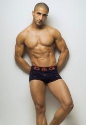 samir badran modell