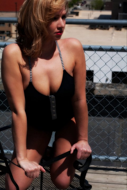 Female model photo shoot of SUNNY  by Scott Kashian