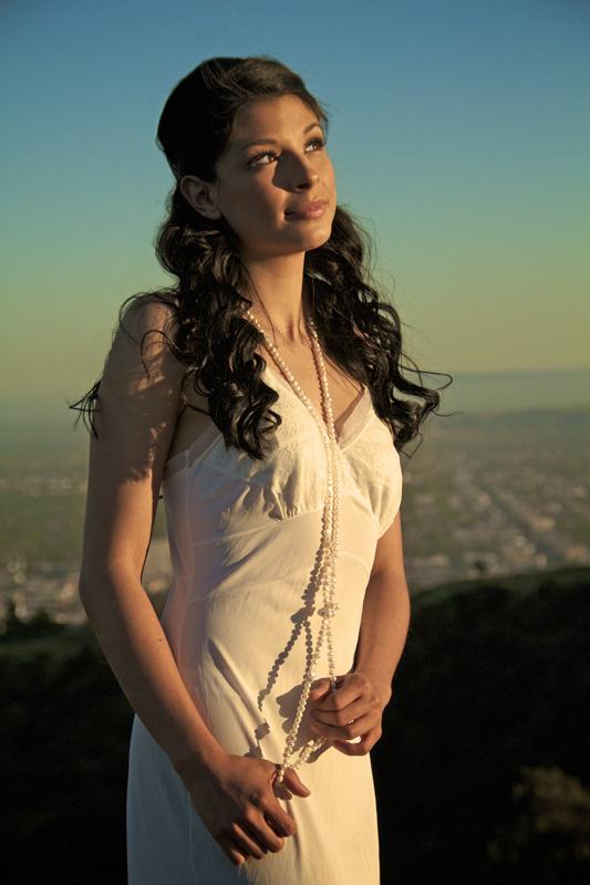 Hollywood Hills May 11, 2011