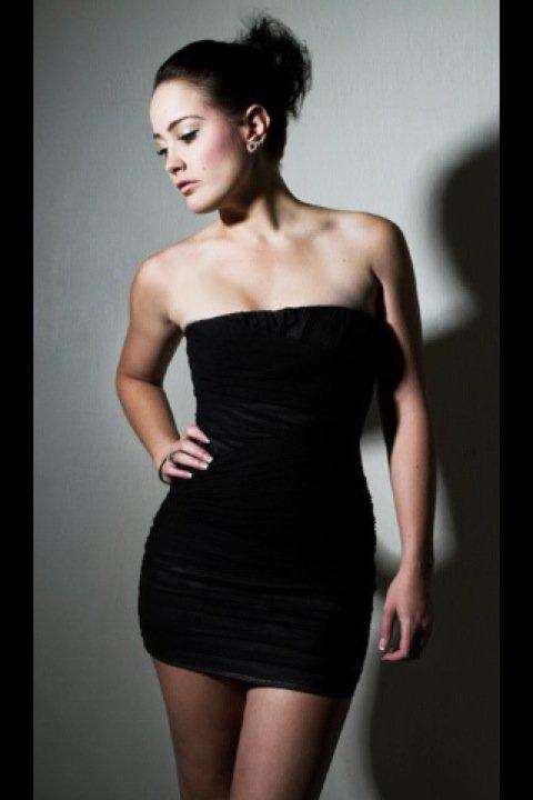 Female model photo shoot of MissChar by Jacqueline Clare Morris