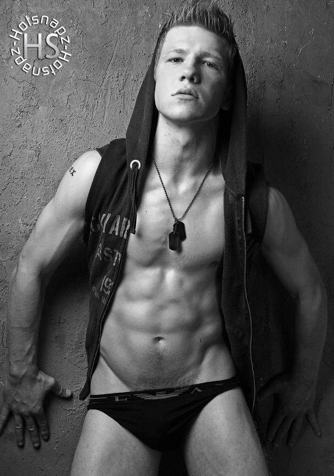 Male model photo shoot of Lexxy lex by HOTSNAPZ