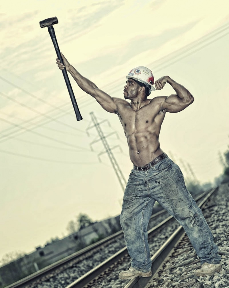 Male model photo shoot of King_Red by Yikmun Photography