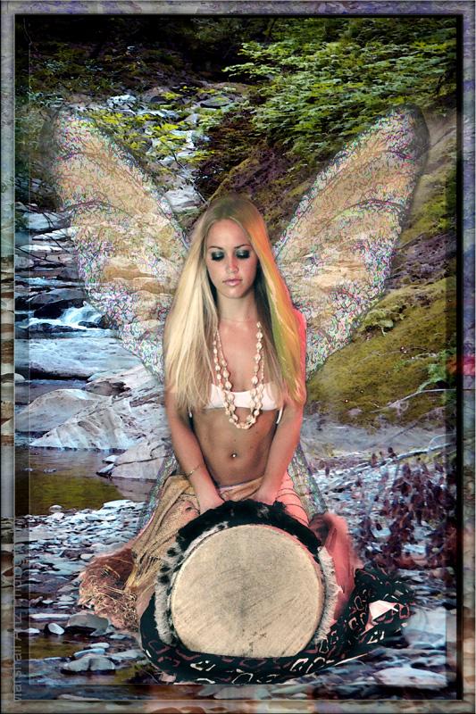 May 12, 2011 2011 Marshall Artz Photography Angel