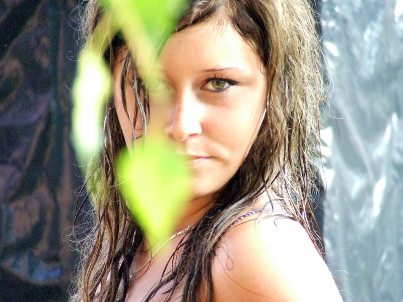 Male model photo shoot of IRONE