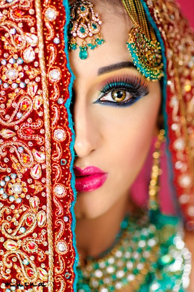 Dubai May 15, 2011 Indian/Pakistani Bride