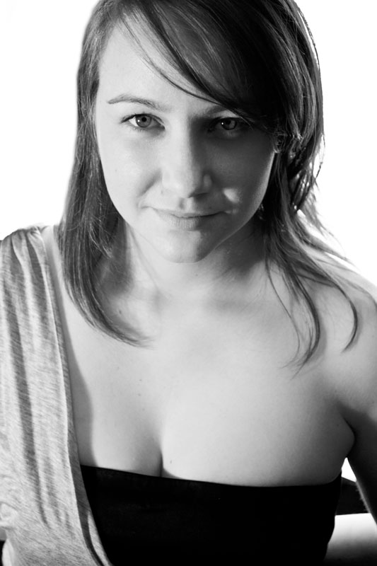 Female model photo shoot of Melanie Rae