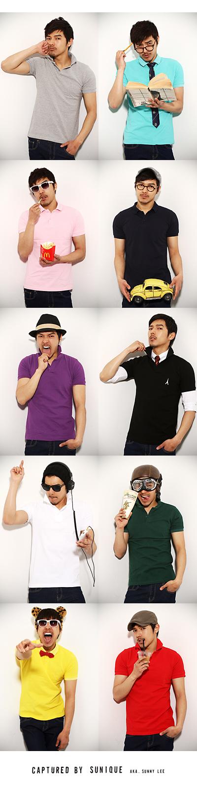 Male model photo shoot of Dan Joo