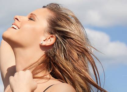 Female model photo shoot of Sherry Elizabeth
