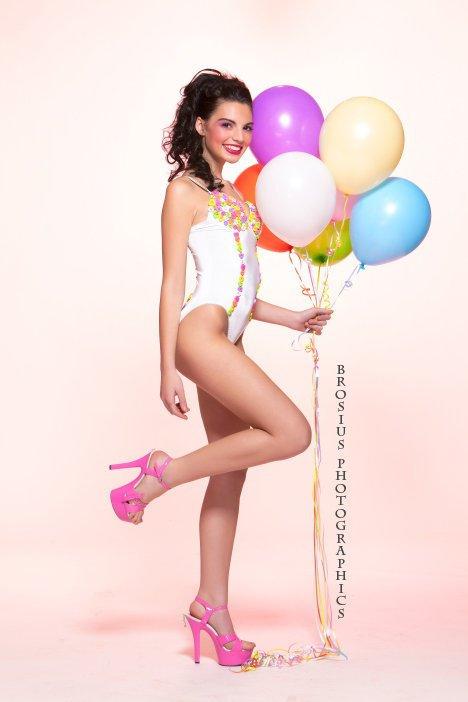 May 16, 2011 Mark Brosius Photographics Angie Fec Sew Addicted