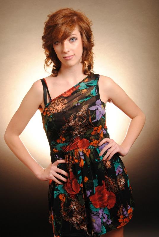 Female model photo shoot of Kattz West