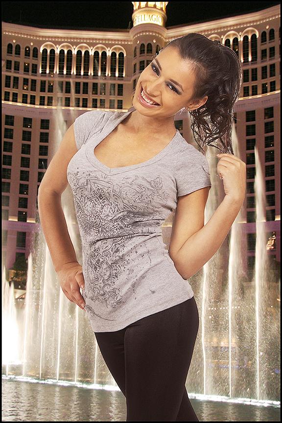 Male and Female model photo shoot of JLS Photography and Erika Leyva