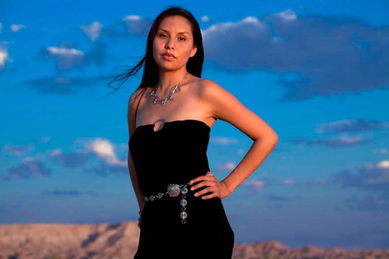 Cameron AZ May 18, 2011 Sam Minkler Navajolands