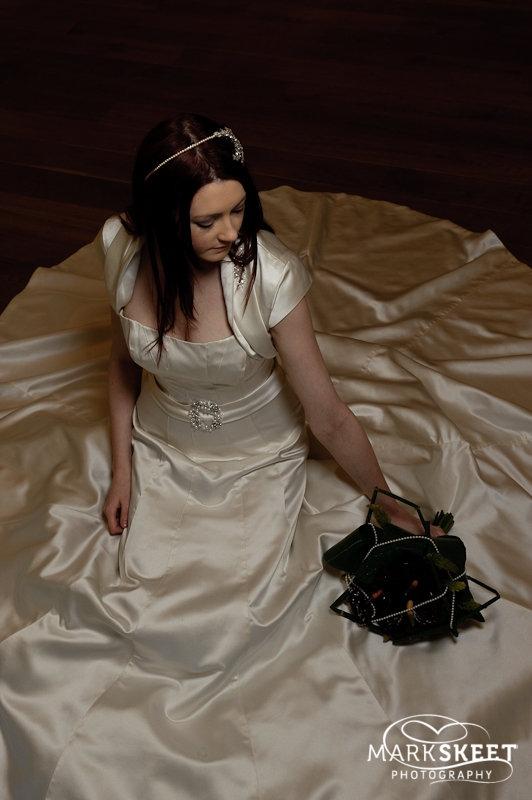 Female model photo shoot of Sarah Sharpe in Nr Leeds