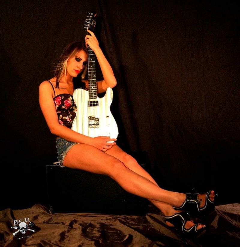 Female model photo shoot of Margaret OTanger by Gregphotos in Leymone Pa