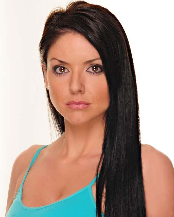 Female model photo shoot of Angelina Zamora in Palmdale, CA