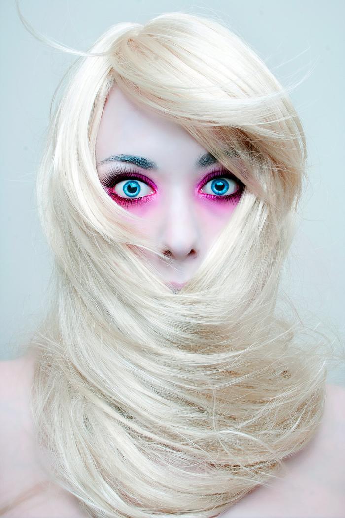 May 19, 2011 Doll Eyes