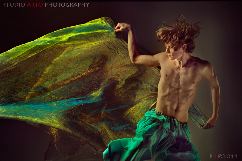 Male model photo shoot of Mooreii by Persikoff