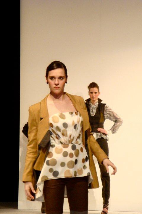 MassArt May 19, 2011 Rei Lee Womenswear(Tailored Jacket): Linear Express