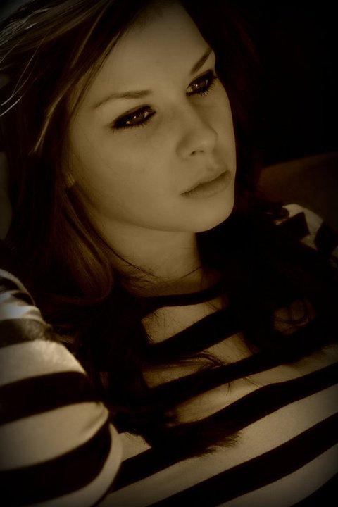 Female model photo shoot of Haley Zee