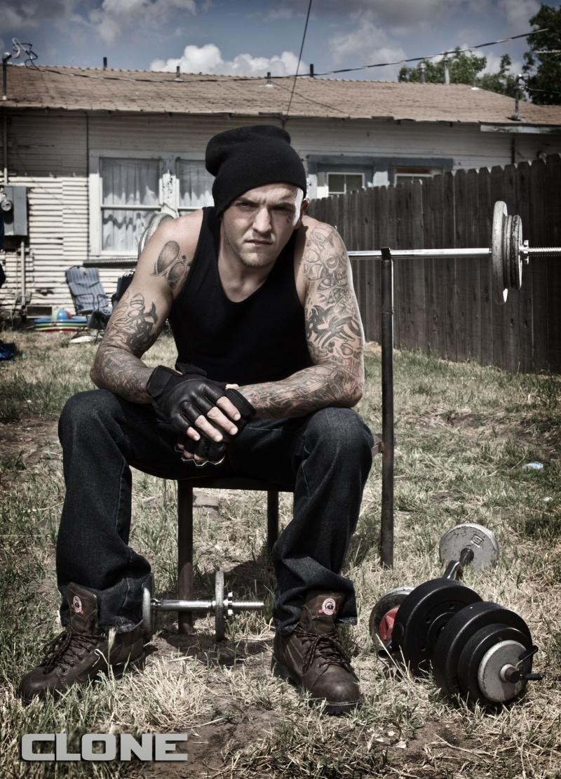 Male model photo shoot of Luis Beltran