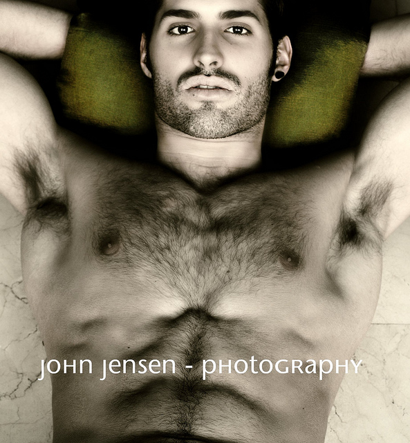 Madrid May 21, 2011 John Jensen - Photography Miguel