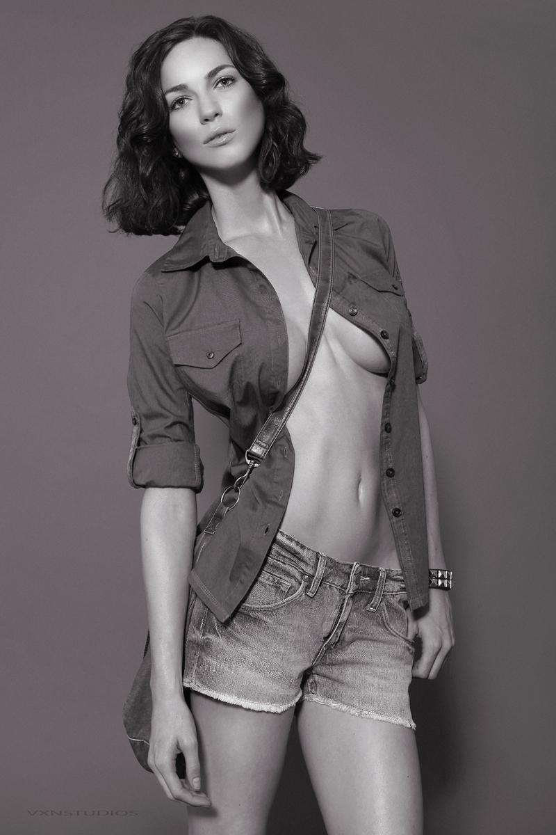 May 21, 2011 Tiffany Chelan Photography; MUA: Steven Tabimba