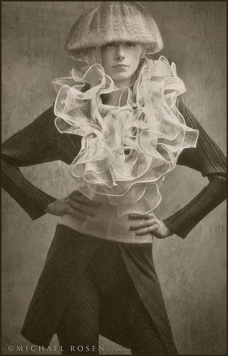 Male model photo shoot of Michael Rosen - Chicago in Minn.