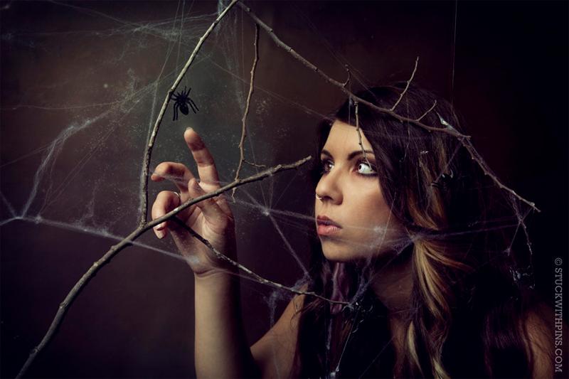 Female model photo shoot of Corinne Alexandra