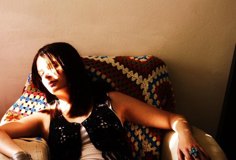 Female model photo shoot of windcriesjackie