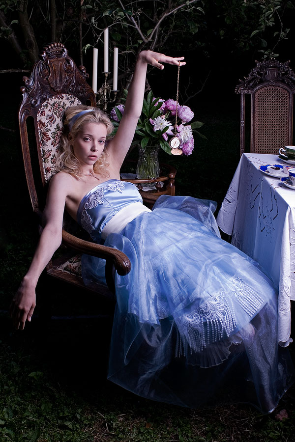 May 22, 2011 Stefanie Raschke Alices Adventures in Wonderland
