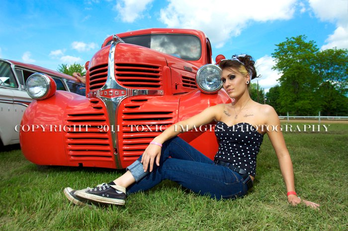 Female model photo shoot of Margaret OTanger by Jason Michael in York Springs Pa
