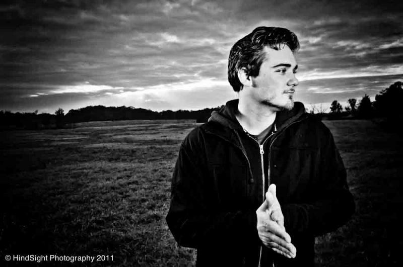 Male model photo shoot of HindsightPhotography by HindsightPhotography