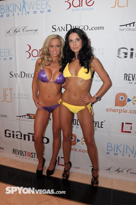May 23, 2011 Bikini Week (Las Vegas)