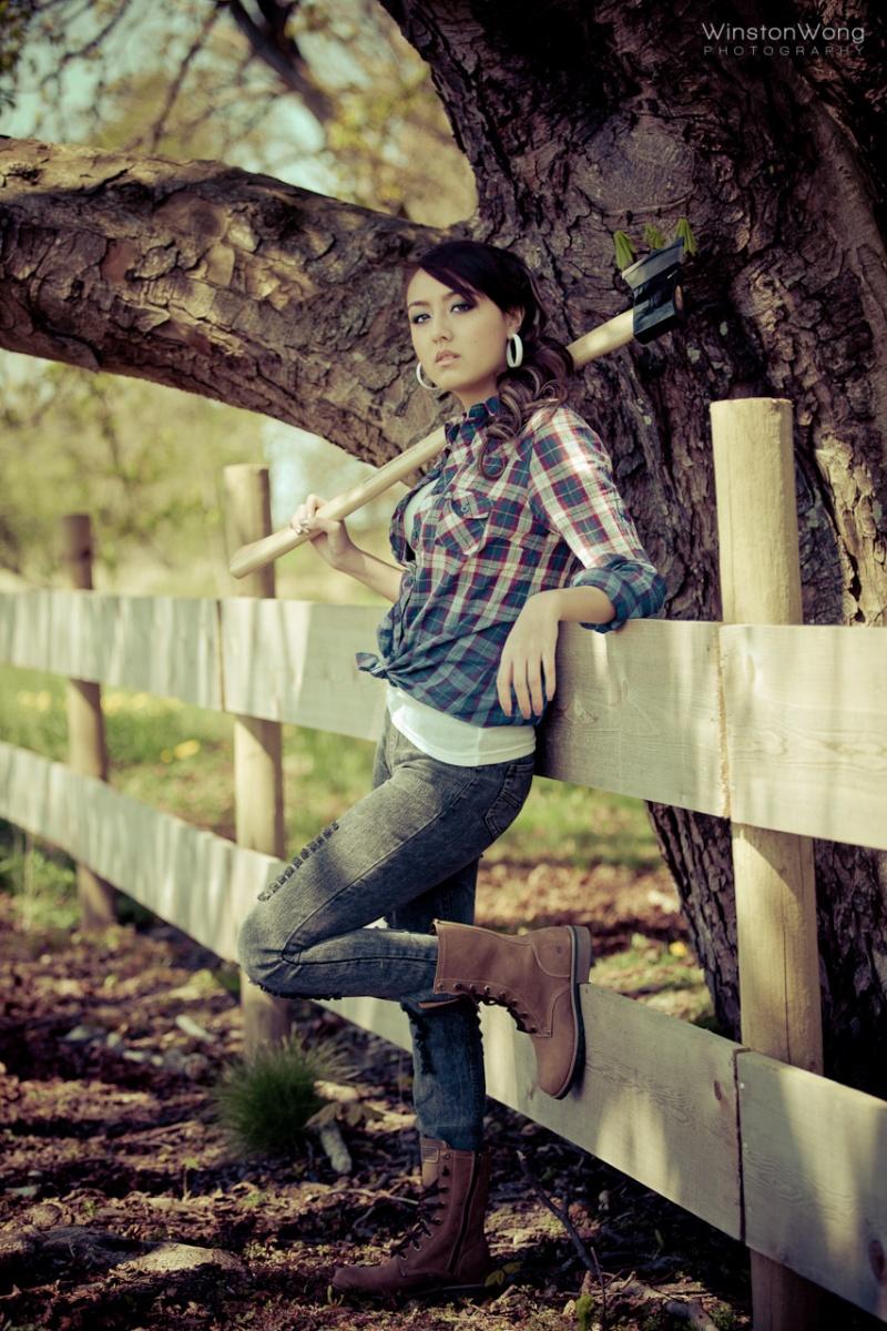 May 24, 2011 Samantha Siu