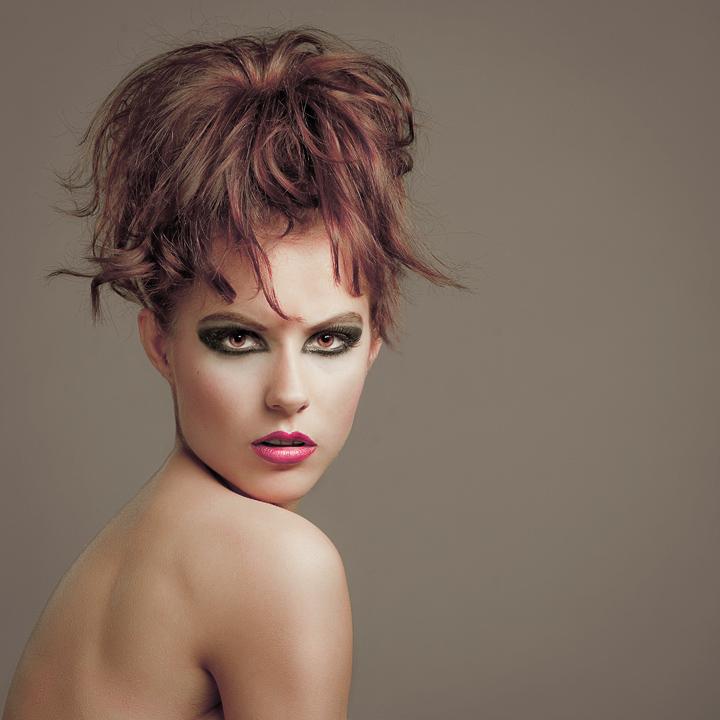 May 24, 2011 Daniel Doyen Model: Tamara, MUA: Marjo