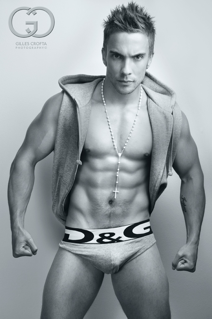 Picture About Male Model Jordan Miles UK 28 years old from Portsmouth, England, United Kingdom