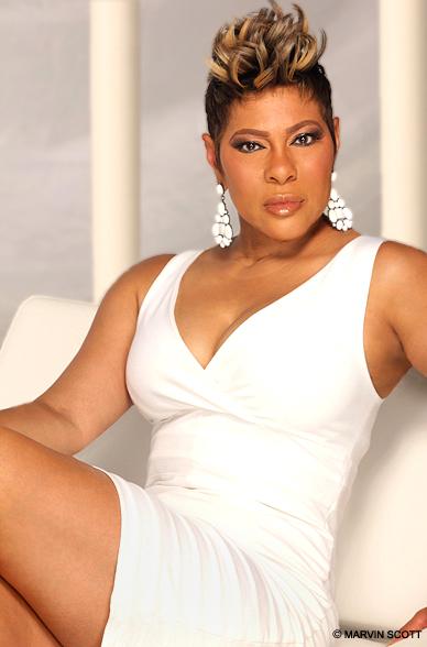 IMAGES UNLIMITED STUDIO May 25, 2011 Marvin Scott Entrepreneur / Vocalist Juanita Craft