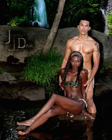 Male model photo shoot of Johnny Dark