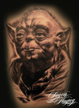 May 26, 2011 Yoda
