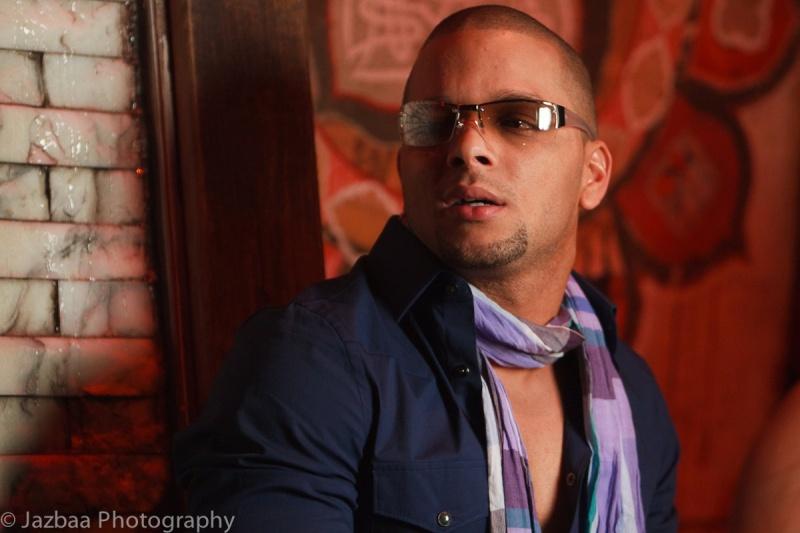 Male model photo shoot of Gus Gomez