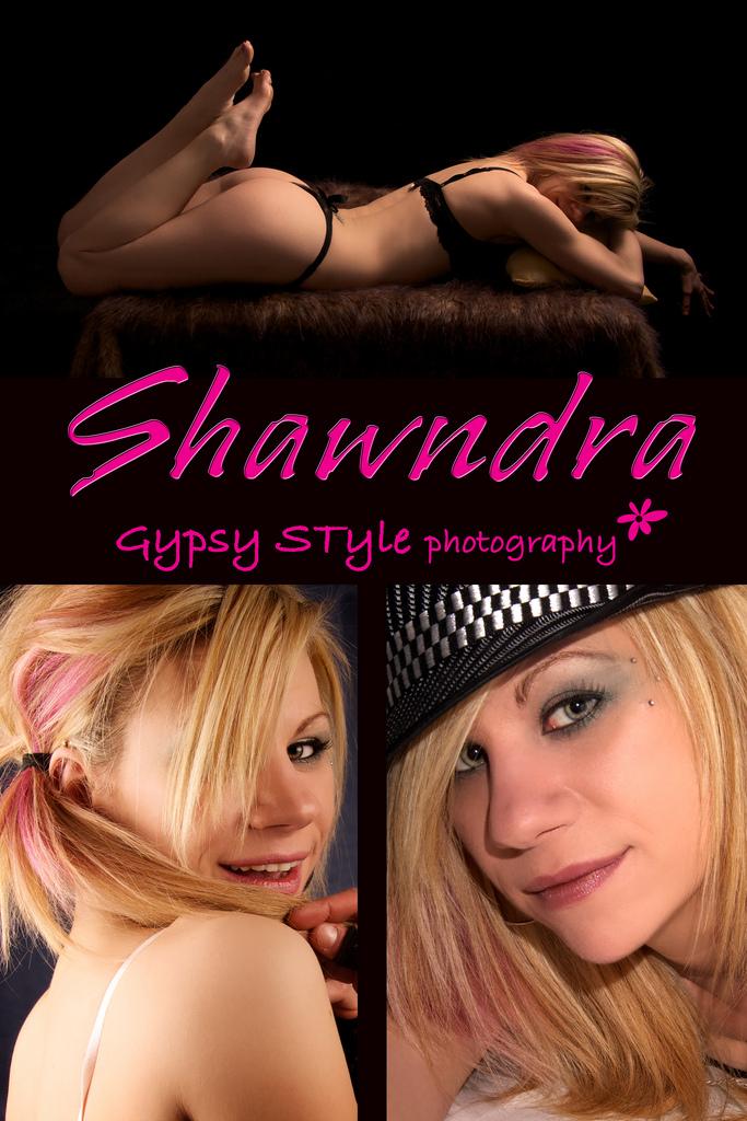Female model photo shoot of Gypsy Style Photography
