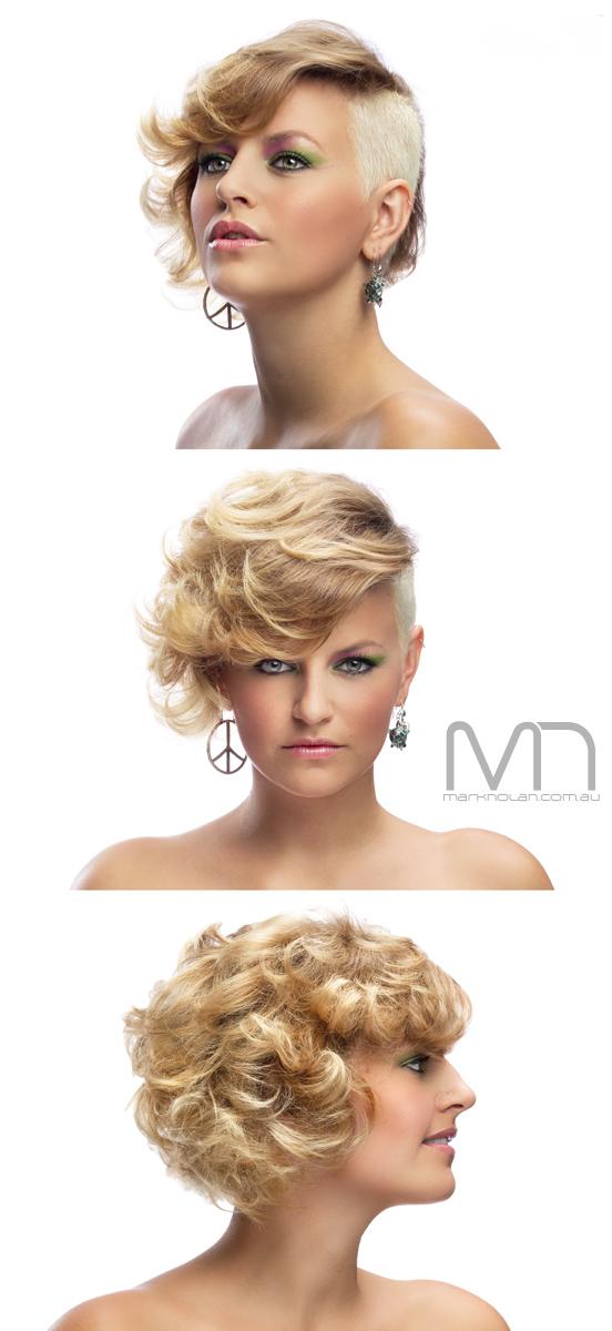 May 26, 2011 Mark Nolan Hair and Make Up