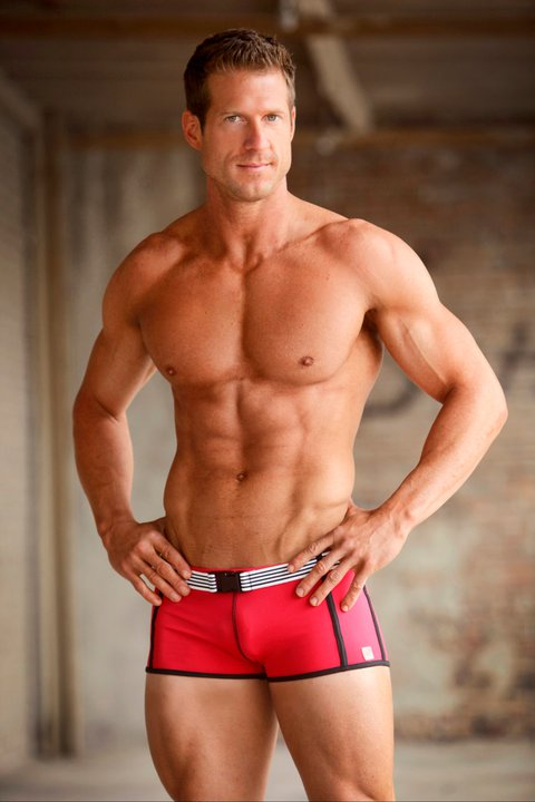 Male model photo shoot of NickB2011