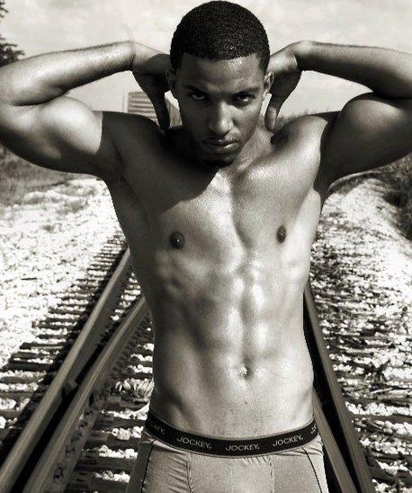 Male model photo shoot of DARRELL M FLETCHER